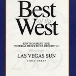 Best of the West award051