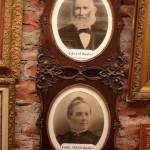 Edward and Emily Bunker, Mormon Pioneers of Southern Nevada