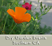 Dry Garden Events Southern California