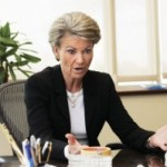 Southern Nevada Water Authority General Manager Pat Mulroy. Photo: Sam Morris, Las Vegas Sun