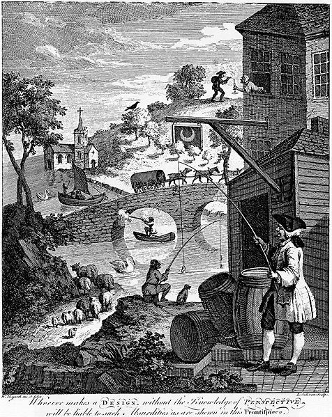 476px-Hogarth-satire-on-false-pespective-1753