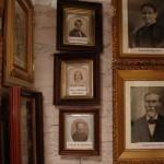 Huntsman family photographs
