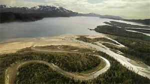 Bristol Bay, Alaska. Photo: Luis Cinco, Los Angeles Times