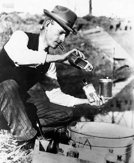 Charles Hatfield, rainmaker and sham.